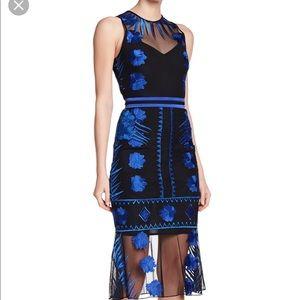 Nicole Miller beautiful dress size 10 NWT!